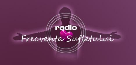 Logo Radio Frecventa Sufletului