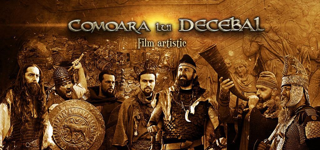 Banner Comoara lui Decebal_1