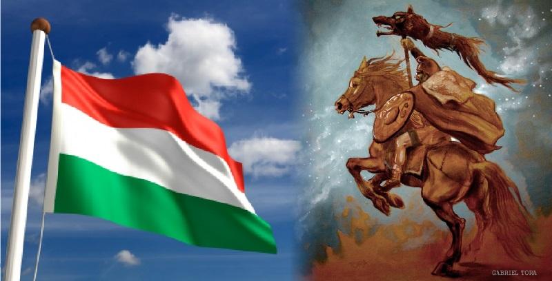 dacopatia la maghiari