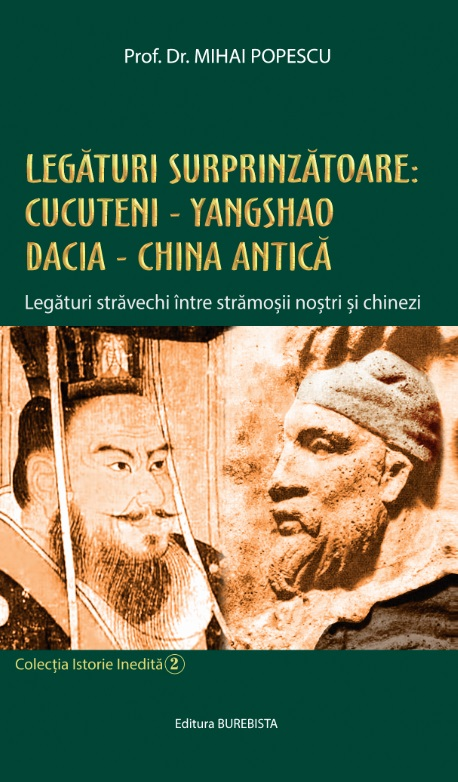 Coperta - Dacia si China antica (1)