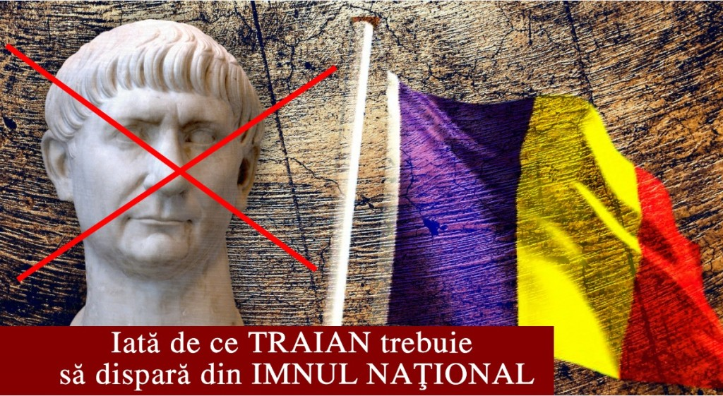 Banner Traian Imnul National