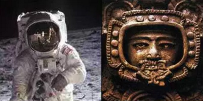 cosmonaut-antic