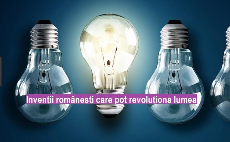 inventii romanesti