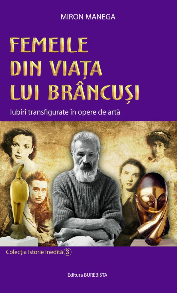 Coperta - Brancusi (2)