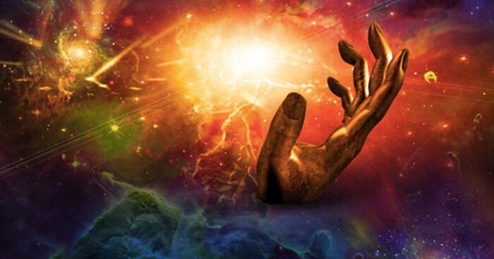 inteligenta cosmica