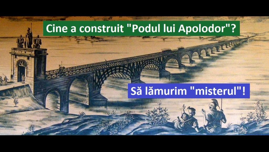 Podul lui apolodor banner