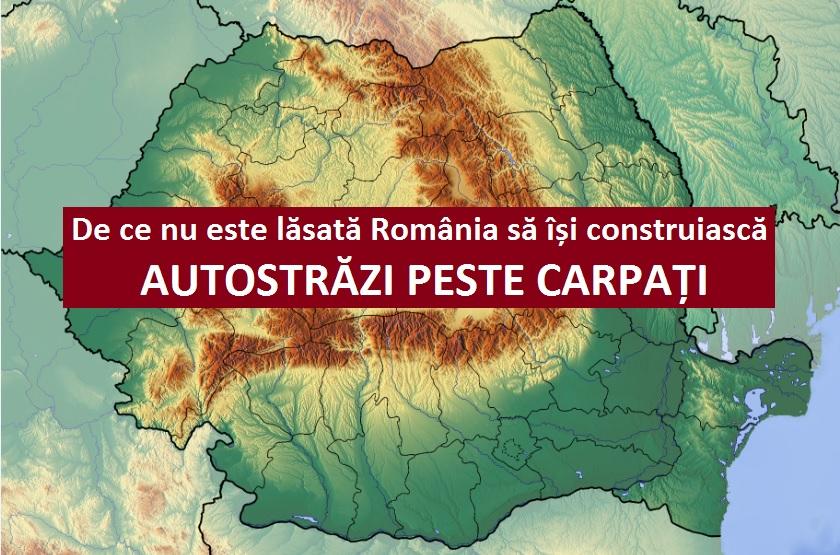 romania autostrazi