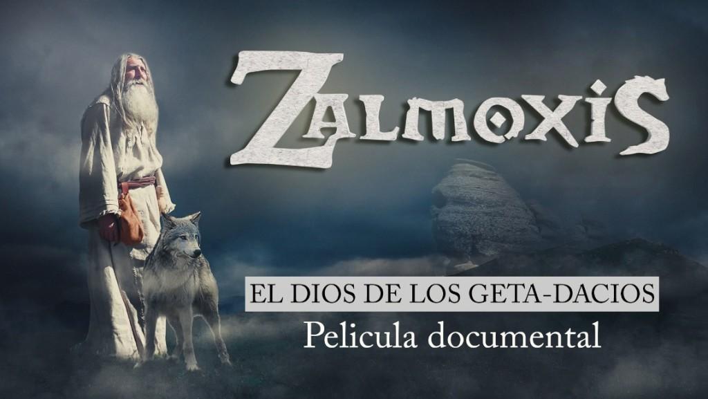 Zalmoxis spanish