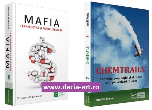 mafia farmaceutica